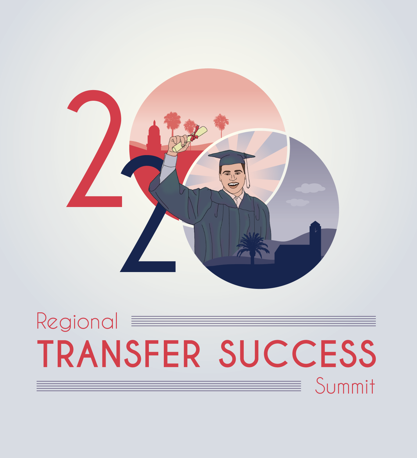 2020 Regional Transfer Success Summit